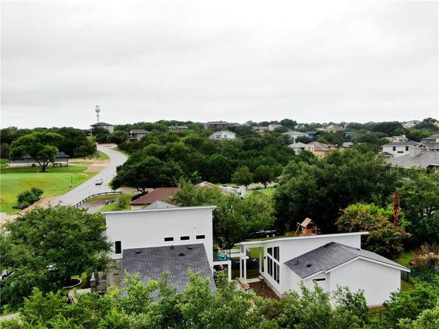 200 Venture Blvd N, Point Venture, TX 78645 (#9184403) :: Zina & Co. Real Estate