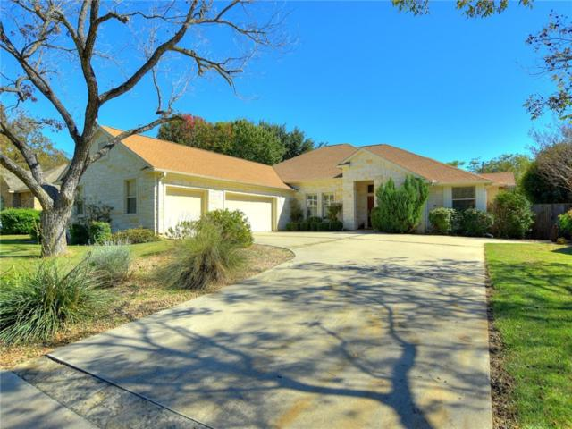 283 Meadowlakes Dr, Meadowlakes, TX 78654 (#9185207) :: Douglas Residential