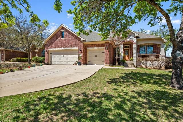 2001 Starr Pass, Leander, TX 78641 (#9185331) :: The Perry Henderson Group at Berkshire Hathaway Texas Realty