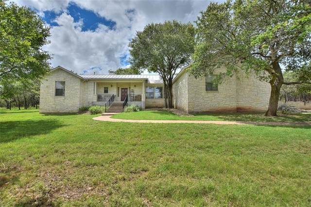 209 Montell Dr, Georgetown, TX 78628 (#9185988) :: The Summers Group
