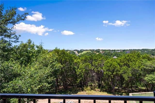 10300 Morado Cv #1002, Austin, TX 78759 (#9186499) :: The Heyl Group at Keller Williams