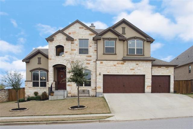 704 Atlanta Park Dr, Georgetown, TX 78628 (#9187112) :: The Perry Henderson Group at Berkshire Hathaway Texas Realty
