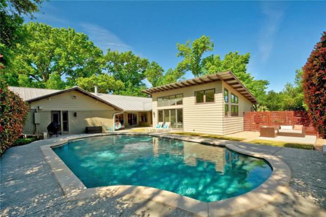 2508 Spring Creek Dr, Austin, TX 78704 (#9188335) :: Lauren McCoy with David Brodsky Properties
