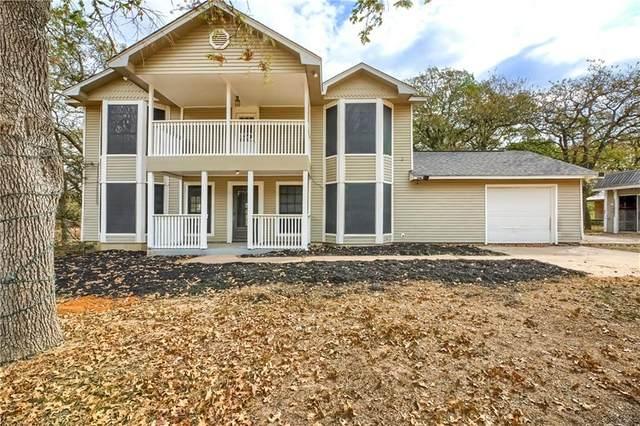 133 Zapalac Rd, Smithville, TX 78957 (#9188485) :: Watters International