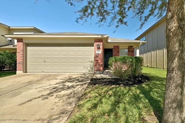 12720 Door Bell Dr, Manor, TX 78653 (MLS #9188756) :: Vista Real Estate