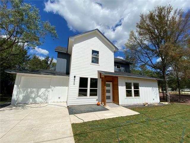 126 Mokulua Ln, Bastrop, TX 78602 (#9188829) :: Papasan Real Estate Team @ Keller Williams Realty