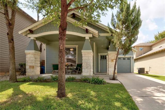 2325 Independence Dr B96, Austin, TX 78745 (#9189225) :: The Heyl Group at Keller Williams