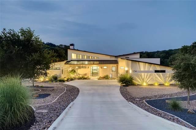 2254 Meritage Dr, New Braunfels, TX 78132 (#9189858) :: Papasan Real Estate Team @ Keller Williams Realty