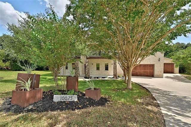 10025 Silver Mountain Dr, Austin, TX 78737 (#9190830) :: Papasan Real Estate Team @ Keller Williams Realty