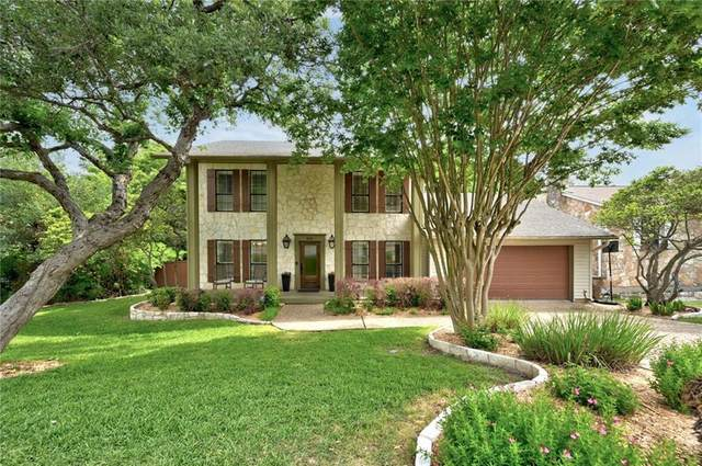 3114 Thousand Oaks Dr, Austin, TX 78746 (#9190890) :: The Summers Group