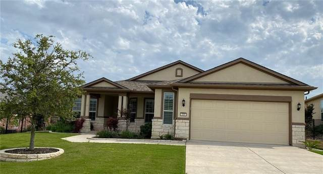310 Davis Mountain Cir, Georgetown, TX 78633 (#9191305) :: The Perry Henderson Group at Berkshire Hathaway Texas Realty