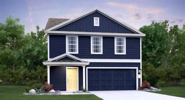 116 Crownover Cv, Georgetown, TX 78628 (#9192122) :: Watters International