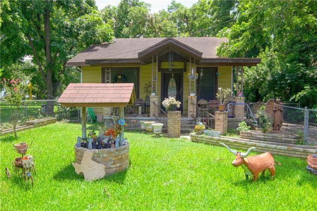 3705 Govalle Ave, Austin, TX 78702 (#9192958) :: The Heyl Group at Keller Williams