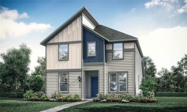 4609 Sweet Annie Path, Austin, TX 78723 (#9193846) :: Papasan Real Estate Team @ Keller Williams Realty