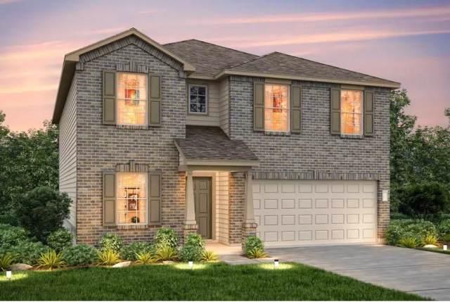 11617 Jackson Falls Way, Manor, TX 78653 (#9194830) :: The Perry Henderson Group at Berkshire Hathaway Texas Realty