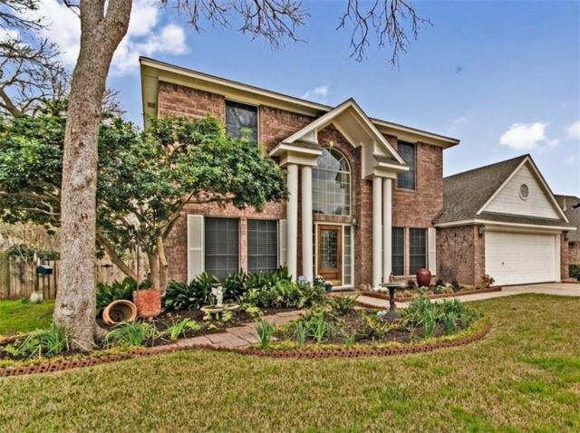10108 Shinnecock Hills Dr, Austin, TX 78747 (#9195229) :: Papasan Real Estate Team @ Keller Williams Realty