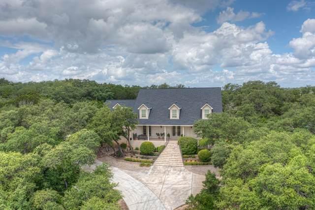 173 Falling Hls, New Braunfels, TX 78132 (#9196044) :: Papasan Real Estate Team @ Keller Williams Realty