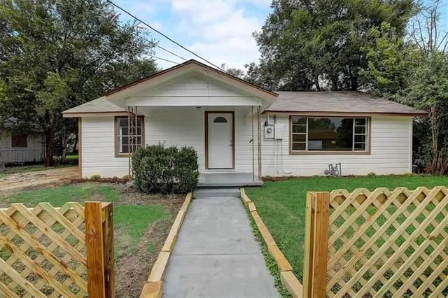 403 Sabine St, Lockhart, TX 78644 (#9196520) :: Papasan Real Estate Team @ Keller Williams Realty