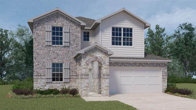 100 Finley Rae Dr, Georgetown, TX 78626 (#9196580) :: Papasan Real Estate Team @ Keller Williams Realty