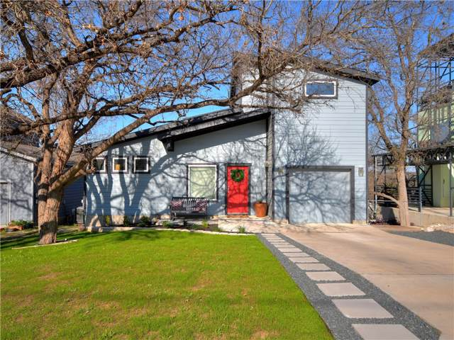5210 Delores Ave, Austin, TX 78721 (#9197233) :: Lucido Global