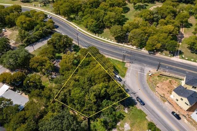 1133 Webberville Rd, Austin, TX 78721 (#9198610) :: Papasan Real Estate Team @ Keller Williams Realty