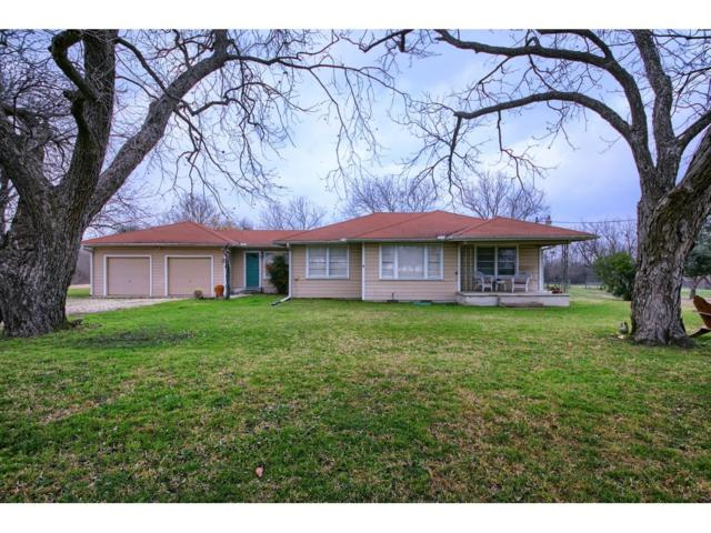 201 County Road 454, Taylor, TX 76574 (#9198623) :: 12 Points Group