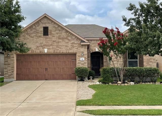 916 Bethel Way, Pflugerville, TX 78660 (#9198932) :: Papasan Real Estate Team @ Keller Williams Realty
