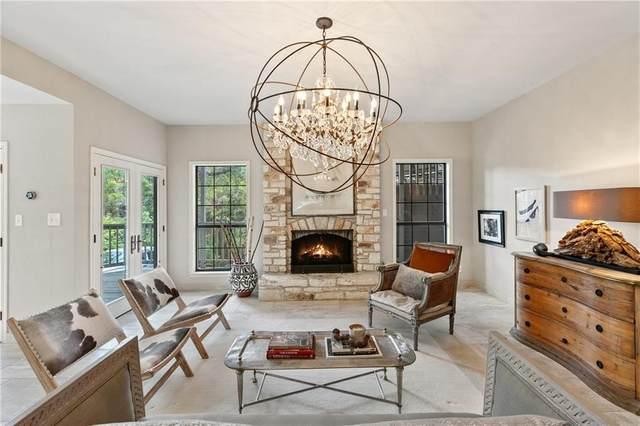 601 Westlake Dr, West Lake Hills, TX 78746 (#9199542) :: Lauren McCoy with David Brodsky Properties