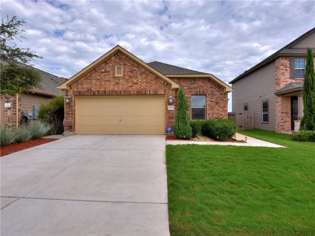 12304 Ferrystone Glen Dr, Del Valle, TX 78617 (#9199755) :: The Heyl Group at Keller Williams
