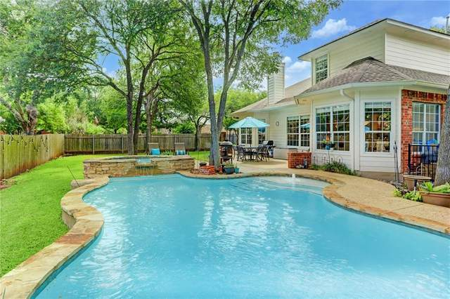3111 Sunland Dr, Austin, TX 78748 (#9200122) :: Ben Kinney Real Estate Team