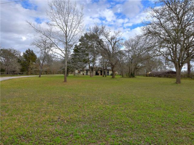 1417 Fm 969, Bastrop, TX 78602 (#9200248) :: Papasan Real Estate Team @ Keller Williams Realty