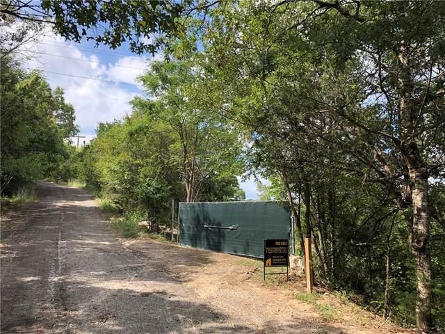 Lots 286 & 287 Geronimo Trl, Austin, TX 78734 (#9200273) :: Papasan Real Estate Team @ Keller Williams Realty
