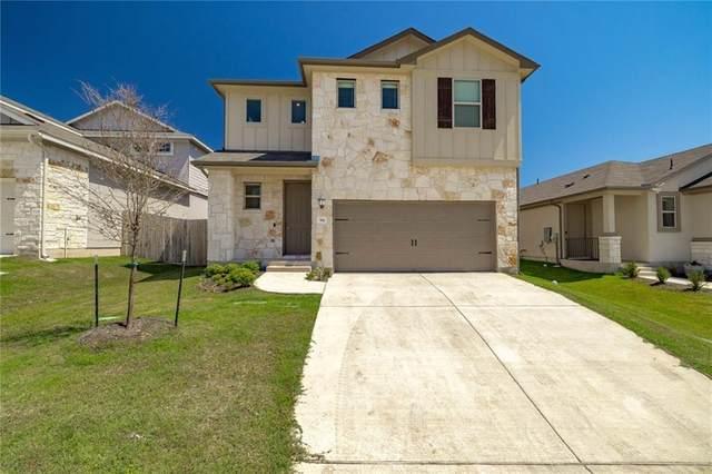 314 Dipprey Ln, Georgetown, TX 78628 (MLS #9200282) :: Vista Real Estate