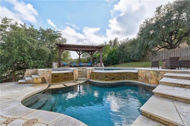 10701 Purslane Cv, Austin, TX 78733 (#9200614) :: Ben Kinney Real Estate Team