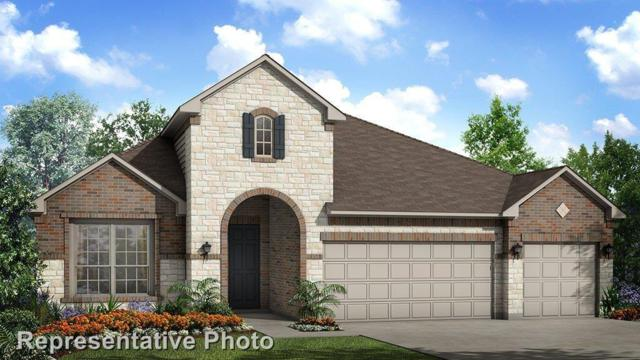 2520 Portici Pass, Round Rock, TX 78665 (#9201143) :: Papasan Real Estate Team @ Keller Williams Realty