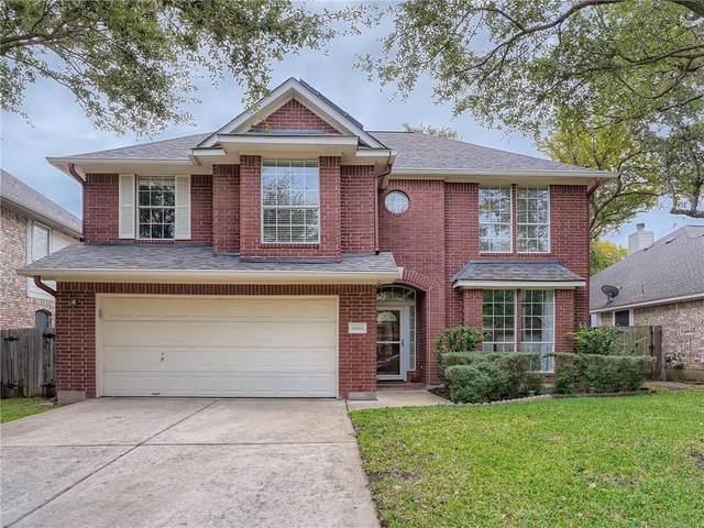 16806 Willow Oak Ln, Round Rock, TX 78681 (#9201245) :: Bristol Palin Team