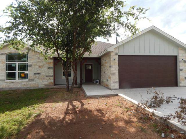 859 Pecan Ln, Cottonwood Shores, TX 78657 (#9201298) :: Zina & Co. Real Estate