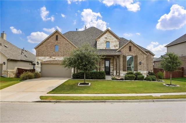 1708 Cherry Glade Trl, Georgetown, TX 78628 (#9201460) :: Lucido Global