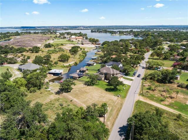 Lot 2F Belaire Dr, Marble Falls, TX 78654 (#9201708) :: Zina & Co. Real Estate