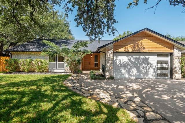 6306 Fair Valley Trl, Austin, TX 78749 (#9202596) :: Papasan Real Estate Team @ Keller Williams Realty