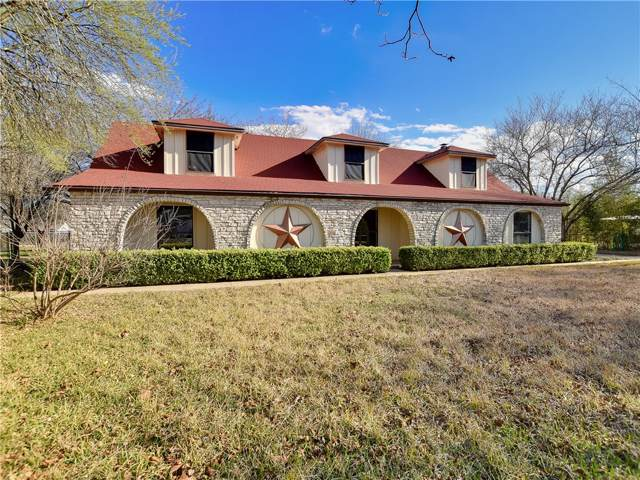 12513 Silver Spur, Austin, TX 78727 (#9202686) :: The Heyl Group at Keller Williams