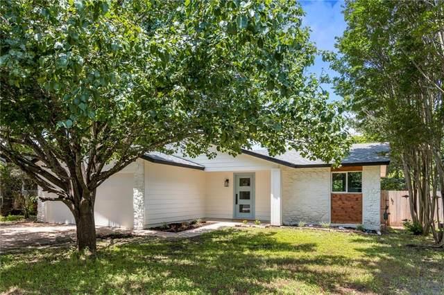 3704 Holt Dr, Austin, TX 78749 (#9202904) :: Papasan Real Estate Team @ Keller Williams Realty