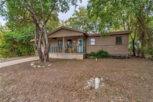 3400 E Martin Luther King Jr Blvd, Austin, TX 78721 (#9202951) :: 12 Points Group