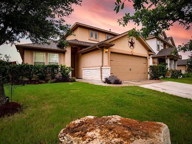 317 Nivens Dr, Buda, TX 78610 (#9203149) :: The Perry Henderson Group at Berkshire Hathaway Texas Realty