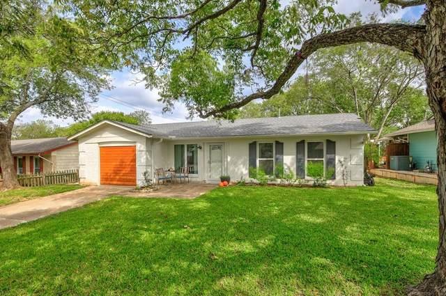 6708 Esther Dr, Austin, TX 78752 (MLS #9203247) :: Vista Real Estate