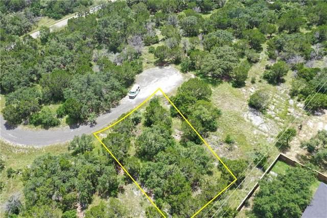 000 Ho Down Cir, Horseshoe Bay, TX 78657 (#9203581) :: Papasan Real Estate Team @ Keller Williams Realty