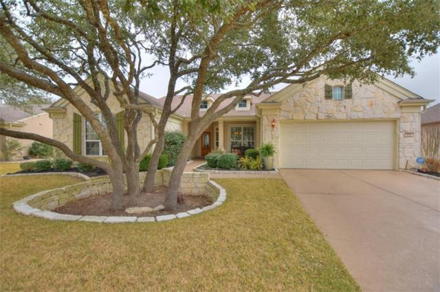 213 Dove Hollow Trl, Georgetown, TX 78633 (#9204334) :: The Heyl Group at Keller Williams