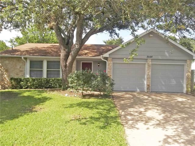 3507 Gable Dr, Austin, TX 78759 (#9204581) :: RE/MAX Capital City