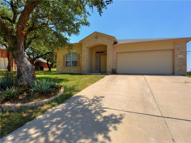 431 Trails End Dr, Killeen, TX 76543 (#9205686) :: The Perry Henderson Group at Berkshire Hathaway Texas Realty