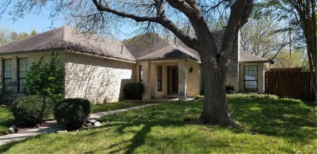 1801 Oaklawn Dr, Taylor, TX 76574 (#9206231) :: Zina & Co. Real Estate